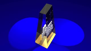Best News Outlet Award Media Journalism Prize 3 D Animation