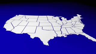 Colorado Co State Map Pin Location Navigation Destination