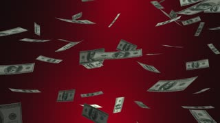 Dominate Highest Best Sales Revenue Money Profits 3 D Animation