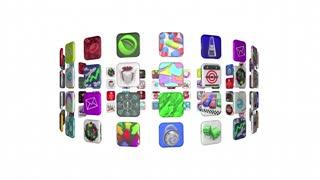 Fintech Finance Technology Apps Programs Software 3 D Animation