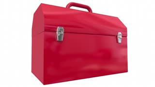 Legal Tools Law Toolbox Attorney Lawyer Resources 3 D Animation
