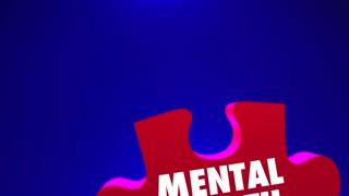 Mental Health Psychological Behavioral Cognitive Emotional Puzzle 3 D Animation