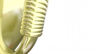Most User Friendly Award Trophy Best Product 3 D Animation