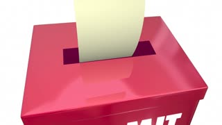Submit Your Ideas Suggestion Box Send Proposals 3 D Animation