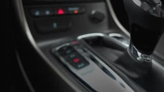 Take Control Car Gear Shift Drive Leadership Management 3 D Animation