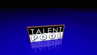 Talent Pool Job Candidates Skills Experience People 3 D Animation