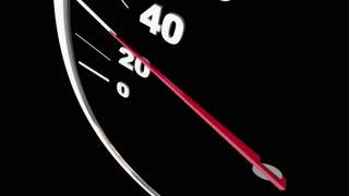 Texas Tx State Speedometer Destination Best Location 3 D Animation