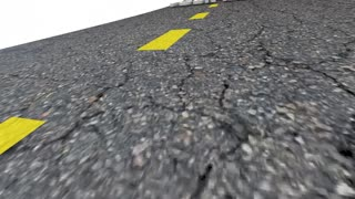Whats Your Interest Rate Loan Mortgage Credit Road Words 3 D Animation
