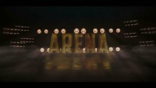 Sports Arena Logo