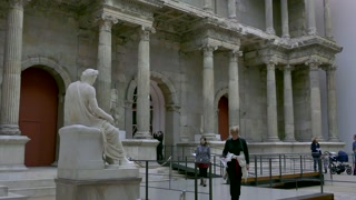 2 Berlin German City Germany Europe Pergamonmuseum Ancient Art Museum