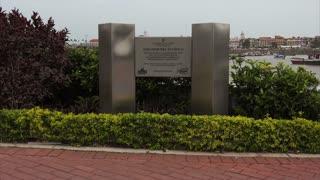 4-Mirador Cinta Costera Avenida Balboa Casco Antiguo Panama City