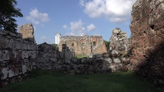 4 Panama Viejo Ruins Of Old City