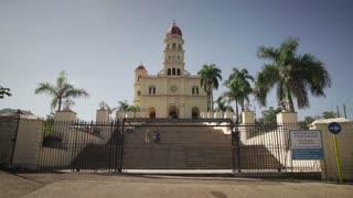 4 Shrine Of The Virgin Mary Cobre In Santiago Cuba