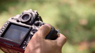 Man, photographer, photography, pictures, digital camera equipment