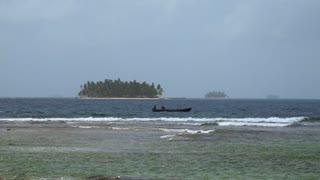 San Blas Islands Panama Central America-3