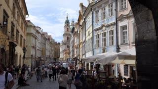 Video czech street Free CZECH
