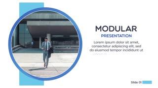 Modular Presentation