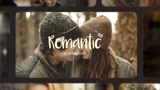 Romantic Photo Slideshow