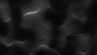 abstract loop background with lines 4K