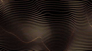 abstract loop background with lines