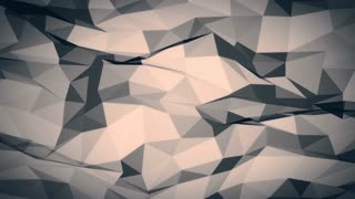geometrical abstraction 4K background