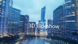 3 D Slideshow