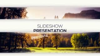 Inspire Media Slideshow