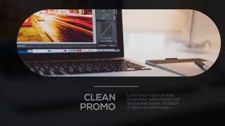 Clean Corporate - Promo