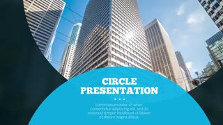 Corporate Circles - Presentation