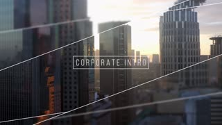 Corporate Intro Promo Business