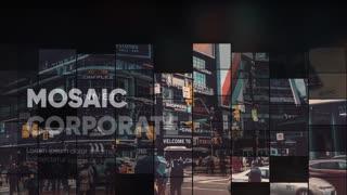 Corporate - Mosaic Promo