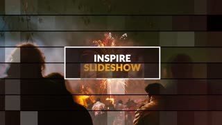 Inspire Lines - Media Slideshow