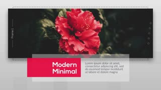Modern Minimal Presentation