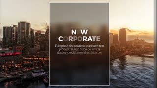 New Corporate - Modern Promo