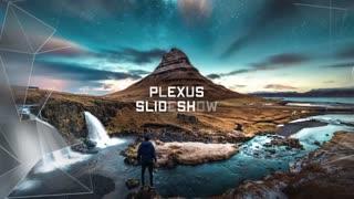 Slideshow - Elegant Plexus