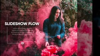 Slideshow - Modern Flow Promo