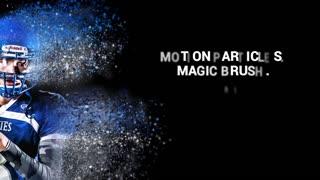 Motion Particle