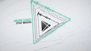 Music Logo 3v