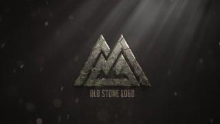 Old Stone Logo
