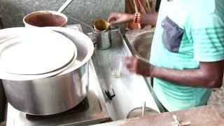 Tea Shop South India