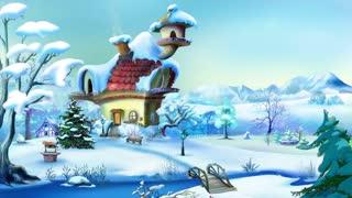Wonderful Christmas Day