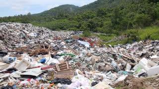 Garbage Dump, Pollution, Global Warming, Ecological Disaster