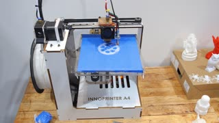 Hi-Tech Technologies - 3D Printer, 3D Printing