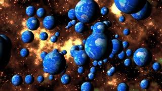 Alternate Realities Parallel Universe Earths Multiverse Mandela Effect New