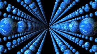 Alternate Realities Parallel Universe Earths Multiverse Mandela Effect