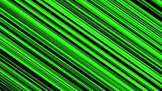 Diagonal Lines With Soft Edges Seamless Looping Motion Background Bright Green