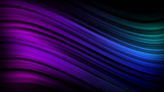 Elegant Colorful Curved Silk Lines Motion Background Ultra HD 4K and Full HD Blue Purple Violet