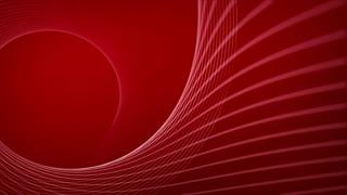 Elegant Professional Sophisticated Business Corporate Motion Background Seamless Loop Deep Red Maroon Magenta Dark