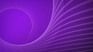 Elegant Professional Sophisticated Business Corporate Motion Background Seamless Loop Purple Violet Pink