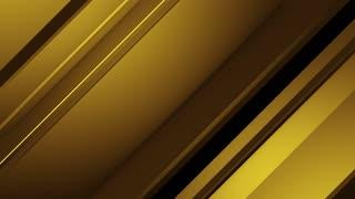 Moving Sliding Rectangular Panels Seamless Loop Motion Background Full HD Gold